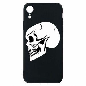 Etui na iPhone XR death