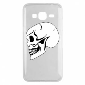 Etui na Samsung J3 2016 death