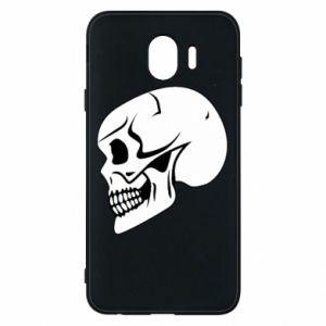 Etui na Samsung J4 death
