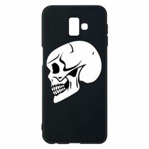 Etui na Samsung J6 Plus 2018 death