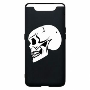 Etui na Samsung A80 death