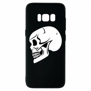 Etui na Samsung S8 death