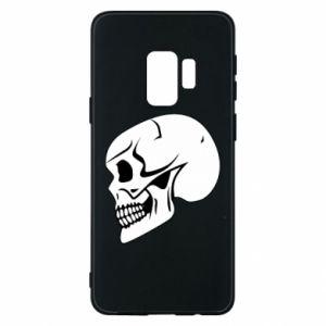Etui na Samsung S9 death