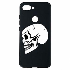 Etui na Xiaomi Mi8 Lite death