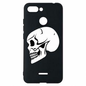 Etui na Xiaomi Redmi 6 death