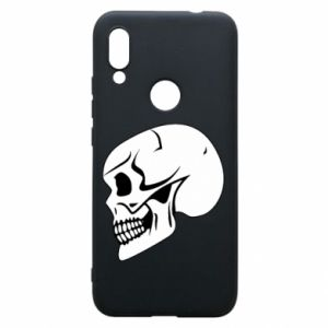 Etui na Xiaomi Redmi 7 death