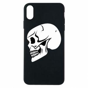 Etui na iPhone Xs Max death