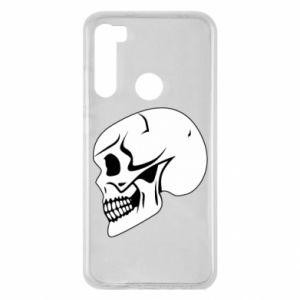 Etui na Xiaomi Redmi Note 8 death