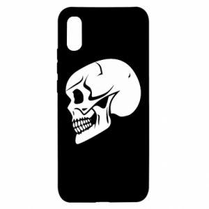 Etui na Xiaomi Redmi 9a death