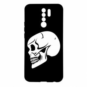 Etui na Xiaomi Redmi 9 death