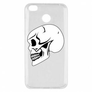 Etui na Xiaomi Redmi 4X death
