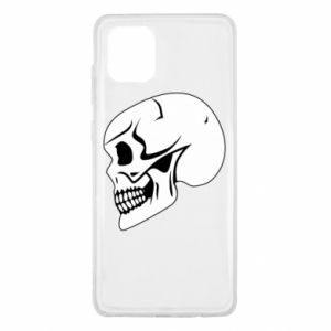 Etui na Samsung Note 10 Lite death