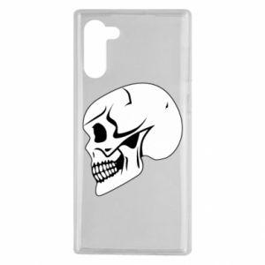 Etui na Samsung Note 10 death