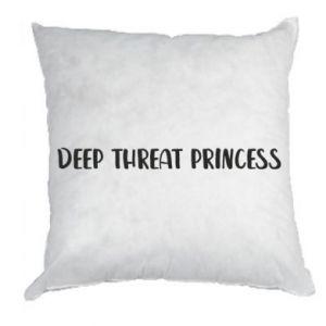 Poduszka Deep threat princess