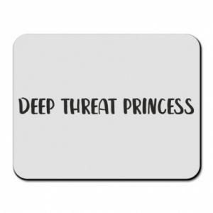 Podkładka pod mysz Deep threat princess