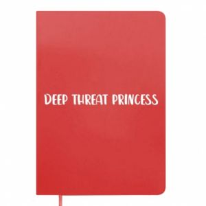 Notes Deep threat princess