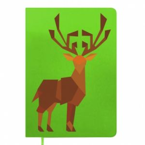 Notes Deer abstraction