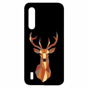 Etui na Xiaomi Mi9 Lite Deer geometry in color