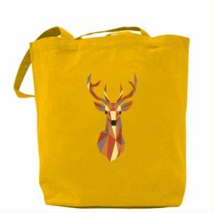 Torba Deer geometry in color