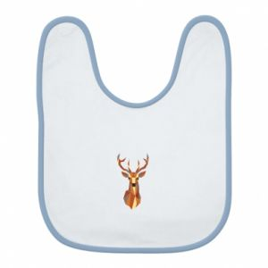 Śliniak Deer geometry in color