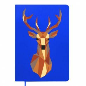 Notes Deer geometry in color