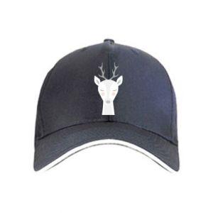 Cap Deer