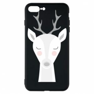 iPhone 7 Plus case Deer