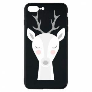 iPhone 8 Plus Case Deer
