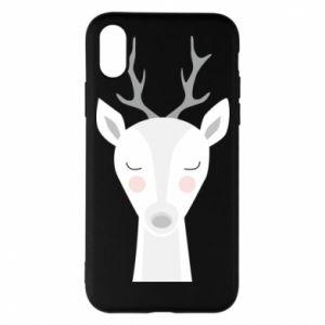 iPhone X/Xs Case Deer