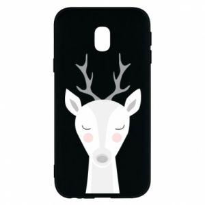 Samsung J3 2017 Case Deer