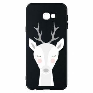 Samsung J4 Plus 2018 Case Deer