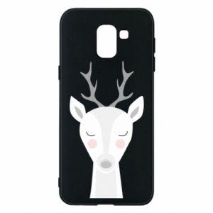 Samsung J6 Case Deer
