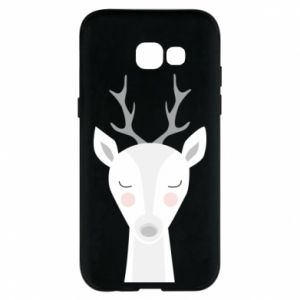Samsung A5 2017 Case Deer