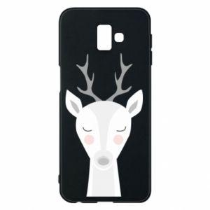 Samsung J6 Plus 2018 Case Deer
