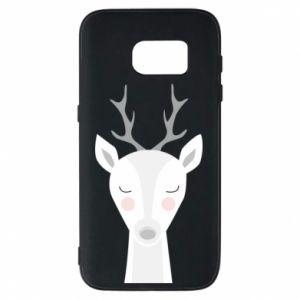 Samsung S7 Case Deer