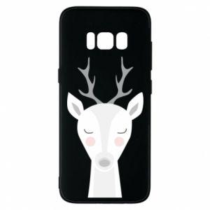Samsung S8 Case Deer