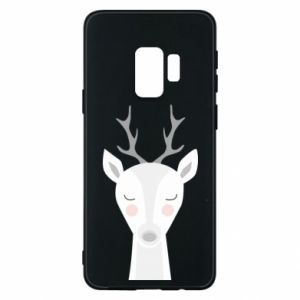 Samsung S9 Case Deer