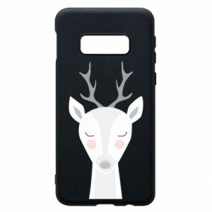 Samsung S10e Case Deer