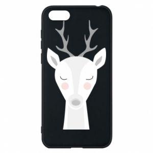 Huawei Y5 2018 Case Deer