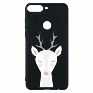 Huawei Y7 Prime 2018 Case Deer