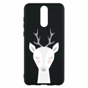 Huawei Mate 10 Lite Case Deer