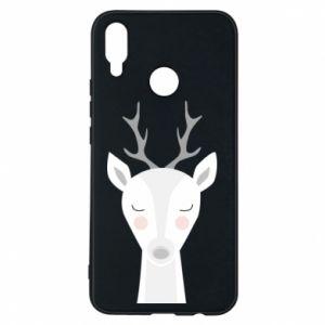 Huawei P Smart Plus Case Deer