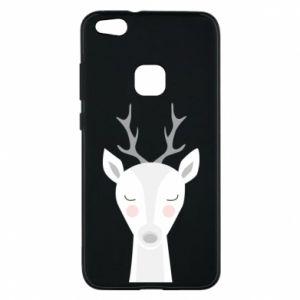 Huawei P10 Lite Case Deer