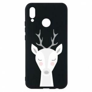 Huawei P20 Lite Case Deer