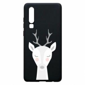 Huawei P30 Case Deer