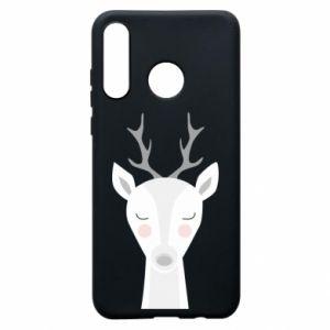 Huawei P30 Lite Case Deer
