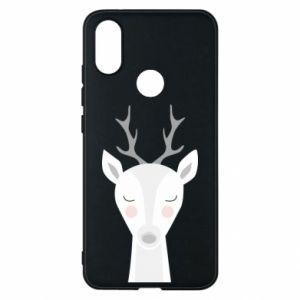 Xiaomi Mi A2 Case Deer