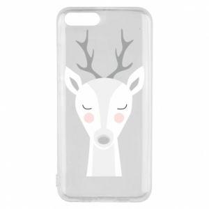 Xiaomi Mi6 Case Deer