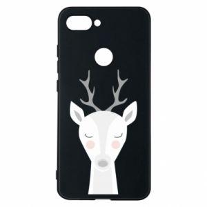 Xiaomi Mi8 Lite Case Deer
