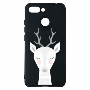 Xiaomi Redmi 6 Case Deer